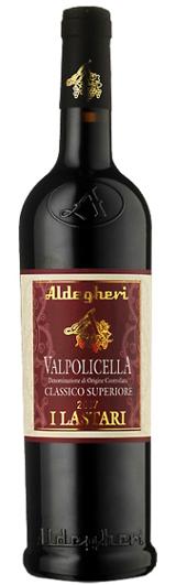 Aldegheri D.O.C. Valpolicella Classico Superiore