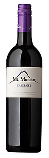 Mt. Monster Cabernet