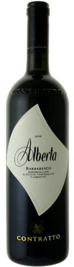 """Contratto, D.O.C.G. Barberesco """"Alberta"""""""
