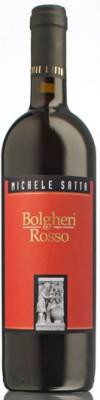 Michele Satta D.O.C. Bolgheri Rosso, (Magnum), Cabernet/ Sangiovese/Merlot/Syrah/Teroldego (Magnum)