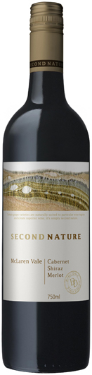 "Dowie Doole Cabernet/Shiraz/Merlot ""Second Nature"""