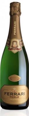 """Cantine Ferrari D.O.C. Trento, Spumante Brut """"Perlé"""", Chardonnay (Magnum)"""