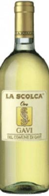 """La Scolca D.O.C.G. Gavi """"La Scolca Oro"""""""