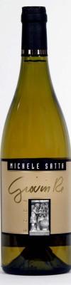 """Michele Satta I.G.T. Toscana, Viogner """"Giovin Re"""""""