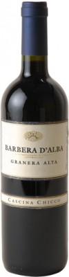 "Cascina Chicco, D.O.C. Barbera d'Alba, ""Granera Alta"" (Demi)"