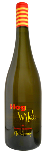 "Glen Lyon Estate Chardonnay ""Hog Wilde"""