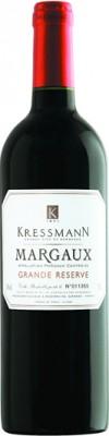 Kressmann A.O.C. Margaux Grande Reserve, Kressmann
