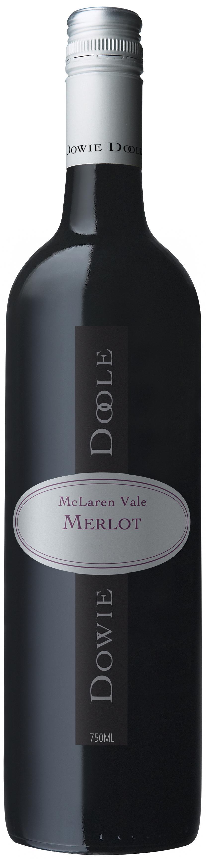 Dowie Doole Merlot