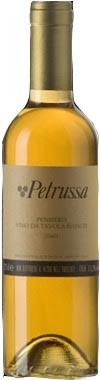 "Petrussa, I.G.T. Venezia-Giulia, Verduzzo ""Pensiero"" (Demi)"