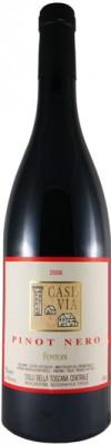 "Fontodi I.G.T. Colli Toscana Centrale, Pinot Nero, ""Case Via"""