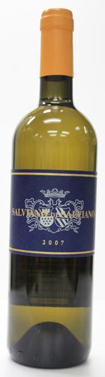 """Titignano Salviano I.G.T. Umbria, Sauvignon/Chardonnay """"Salviano di Salviano"""""""