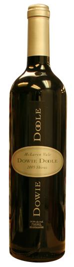 Dowie Doole Shiraz