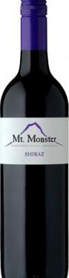 Mt. Monster Shiraz