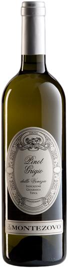 Monte Zovo I.G.T. Veneto, Pinot Grigio