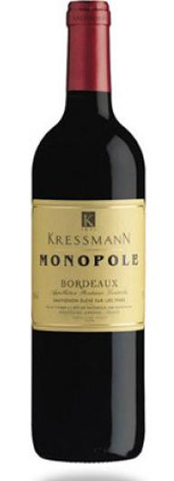 Kressmann, Monopole Rouge