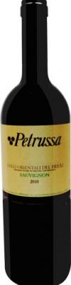Petrussa, D.O.C. Colli Orientali del Friuli, Sauvignon Blanc