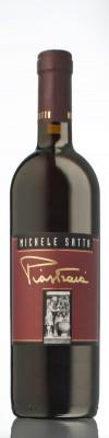 """Michele Satta D.O.C. Bolgheri Rosso, """"Piastraia"""" (Magnum) Cabernet/Merlot/Syrah/Sangiovese"""