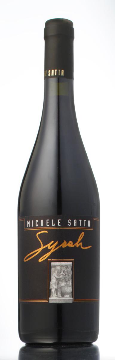 Michele Satta I.G.T. Toscana, Syrah (Magnum)