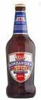 Bombadier English Ale