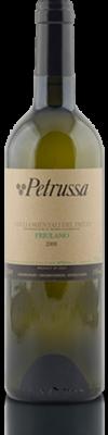 Petrussa, D.O.C. Colli Orientali del Friuli, Friulano