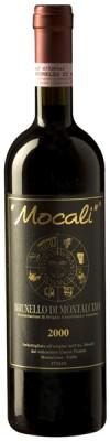 Mocali, D.O.C.G. Brunello di Montalcino
