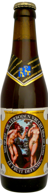 Hoegaarden Forbidden Fruit
