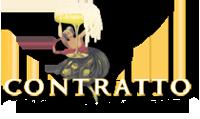 Contratto logo