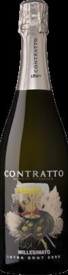 """Pinot Noir/Chardonnay """"Milesimato Brut"""""""