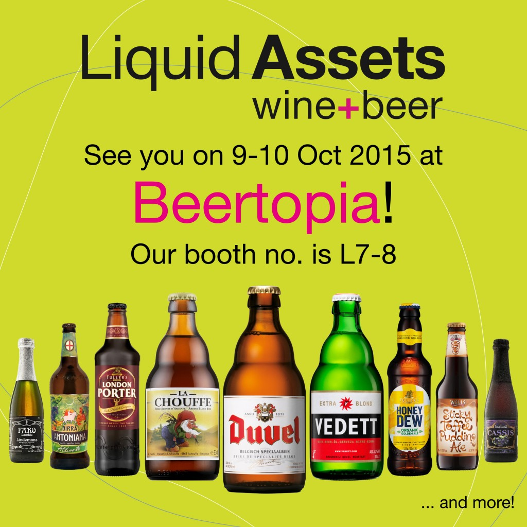 Beertopia 2015 EDM